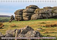 Dartmoor, herbe Schönheit im Süden Englands (Tischkalender 2019 DIN A5 quer) - Produktdetailbild 4