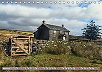 Dartmoor, herbe Schönheit im Süden Englands (Tischkalender 2019 DIN A5 quer) - Produktdetailbild 3