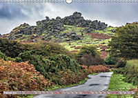Dartmoor, herbe Schönheit im Süden Englands (Wandkalender 2019 DIN A3 quer) - Produktdetailbild 2