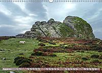 Dartmoor, herbe Schönheit im Süden Englands (Wandkalender 2019 DIN A3 quer) - Produktdetailbild 8