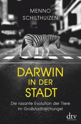 Darwin in der Stadt, Menno Schilthuizen