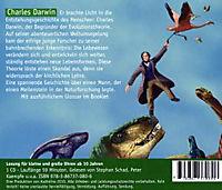 Darwin und die wahre Geschichte der Dinosaurier, Audio-CD - Produktdetailbild 1