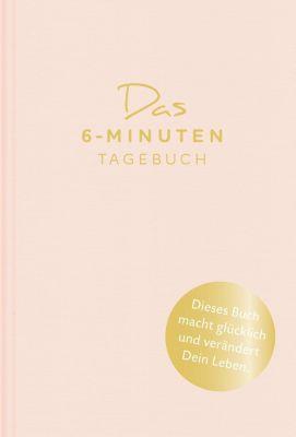 Das 6-Minuten-Tagebuch (orchidee), Dominik Spenst