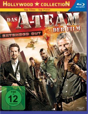 Das A-Team - Der Film, Joe Carnahan, Brian Bloom, Skip Woods, Frank Lupo, Stephen J. Cannell