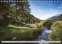 Das Ahrntal (Tischkalender 2019 DIN A5 quer) - Produktdetailbild 7