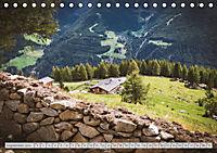Das Ahrntal (Tischkalender 2019 DIN A5 quer) - Produktdetailbild 9