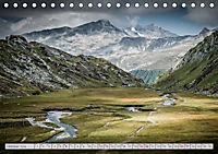 Das Ahrntal (Tischkalender 2019 DIN A5 quer) - Produktdetailbild 10