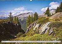 Das Ahrntal (Wandkalender 2019 DIN A2 quer) - Produktdetailbild 6