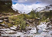 Das Ahrntal (Wandkalender 2019 DIN A2 quer) - Produktdetailbild 1