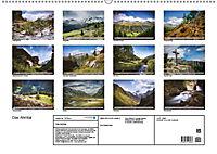 Das Ahrntal (Wandkalender 2019 DIN A2 quer) - Produktdetailbild 13