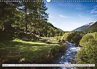 Das Ahrntal (Wandkalender 2019 DIN A3 quer) - Produktdetailbild 2