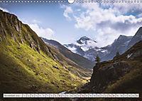 Das Ahrntal (Wandkalender 2019 DIN A3 quer) - Produktdetailbild 13