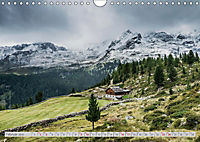 Das Ahrntal (Wandkalender 2019 DIN A4 quer) - Produktdetailbild 2