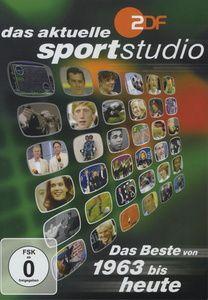 Das aktuelle Sportstudio - Das Beste von 1963 bis heute, Diverse Interpreten