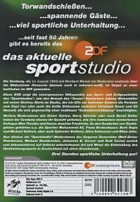 Das aktuelle Sportstudio - Das Beste von 1963 bis heute - Produktdetailbild 1