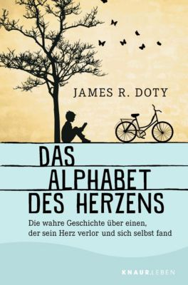 Das Alphabet des Herzens - James R. Doty pdf epub