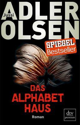 Das Alphabethaus, Jussi Adler-Olsen