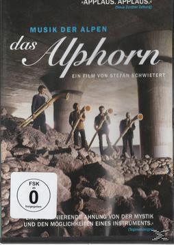 Das Alphorn, Dokumentation