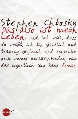 Das also ist mein Leben, Stephen Chbosky