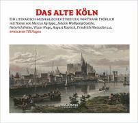 Das alte Köln, 1 Audio-CD
