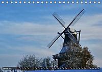 Das Alte Land vor den Toren Hamburgs (Tischkalender 2019 DIN A5 quer) - Produktdetailbild 1