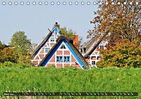 Das Alte Land vor den Toren Hamburgs (Tischkalender 2019 DIN A5 quer) - Produktdetailbild 3
