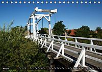 Das Alte Land vor den Toren Hamburgs (Tischkalender 2019 DIN A5 quer) - Produktdetailbild 5