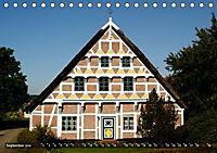 Das Alte Land vor den Toren Hamburgs (Tischkalender 2019 DIN A5 quer) - Produktdetailbild 9
