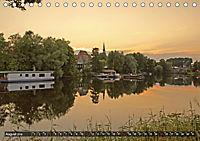 Das Alte Land vor den Toren Hamburgs (Tischkalender 2019 DIN A5 quer) - Produktdetailbild 8