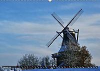 Das Alte Land vor den Toren Hamburgs (Wandkalender 2019 DIN A2 quer) - Produktdetailbild 1
