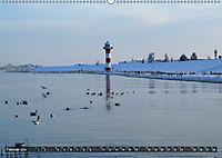 Das Alte Land vor den Toren Hamburgs (Wandkalender 2019 DIN A2 quer) - Produktdetailbild 2