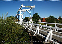 Das Alte Land vor den Toren Hamburgs (Wandkalender 2019 DIN A2 quer) - Produktdetailbild 5