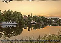 Das Alte Land vor den Toren Hamburgs (Wandkalender 2019 DIN A2 quer) - Produktdetailbild 8