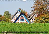 Das Alte Land vor den Toren Hamburgs (Wandkalender 2019 DIN A4 quer) - Produktdetailbild 3