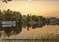 Das Alte Land vor den Toren Hamburgs (Wandkalender 2019 DIN A3 quer) - Produktdetailbild 8