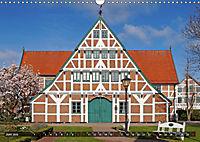 Das Alte Land vor den Toren Hamburgs (Wandkalender 2019 DIN A3 quer) - Produktdetailbild 6