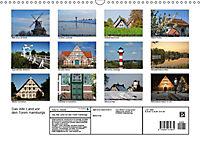 Das Alte Land vor den Toren Hamburgs (Wandkalender 2019 DIN A3 quer) - Produktdetailbild 13