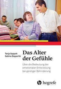 Das Alter der Gefühle, Tanja Sappok, Sabine Zepperitz