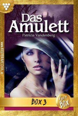 Das Amulett Box: Das Amulett Jubiläumsbox 3 - Mystik, Patricia Vandenberg