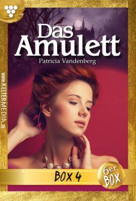 Das Amulett Box: Das Amulett Jubiläumsbox 4 - Liebesroman, Patricia Vandenberg, Yvonne Bolten