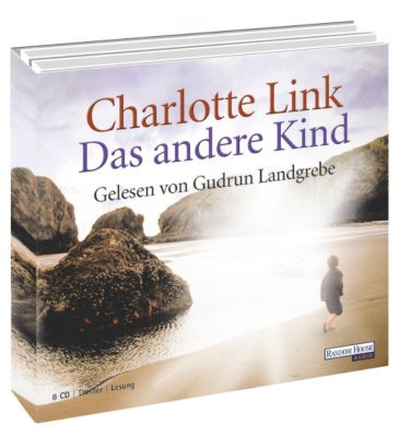 Das andere Kind, Hörbuch, Charlotte Link