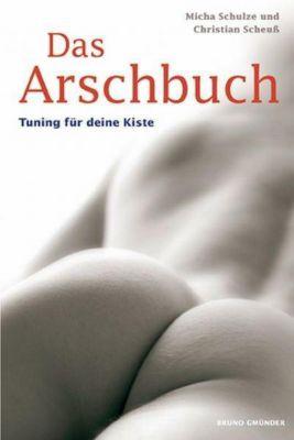 Das Arschbuch