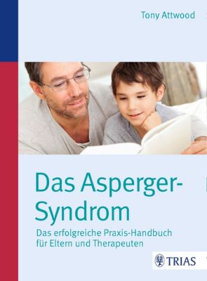 Das Asperger-Syndrom, Tony Attwood