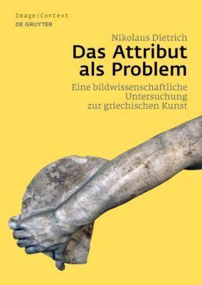 Das Attribut als Problem, Nikolaus Dietrich