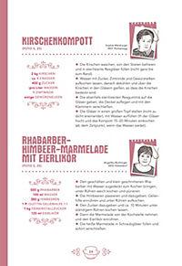 Das Bäuerinnen Einkochbuch - Von süßen Marmeladen bis zu sauren Gurken - Produktdetailbild 1