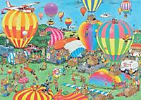Das Ballonfestival (Puzzle) - Produktdetailbild 1