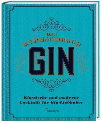 Das Barhandbuch Gin -  pdf epub