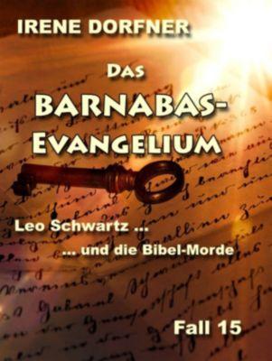 Das Barnabas-Evangelium, Irene Dorfner