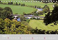 Das Bergische Land - wunderschön (Tischkalender 2019 DIN A5 quer) - Produktdetailbild 8