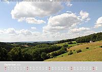 Das Bergische Land - wunderschön (Wandkalender 2019 DIN A2 quer) - Produktdetailbild 9